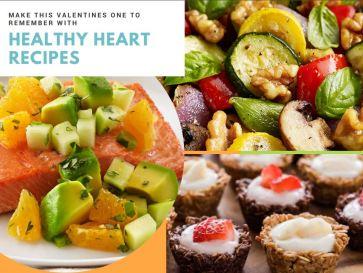 heart healthy pg 1