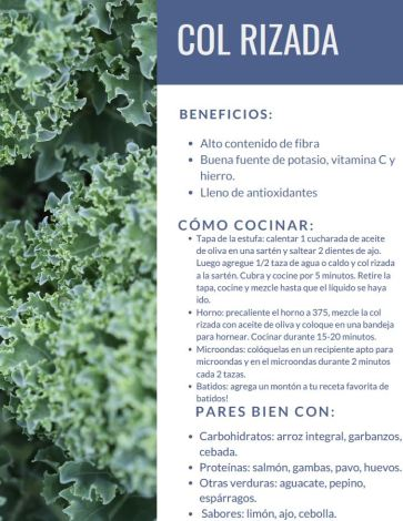 kale Spanish